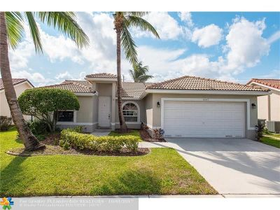 Broward County Single Family Home For Sale: 4445 NW 20th Ave