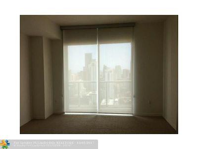 Miami Condo/Townhouse For Sale: 55 SE 6 St #4104