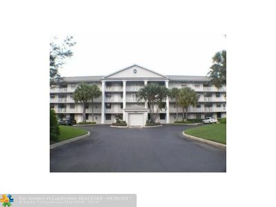 Davie Condo/Townhouse For Sale: 1707 Whitehall Dr #202
