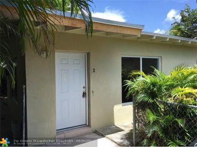 Miami Multi Family Home For Sale: 919 SW 10th St