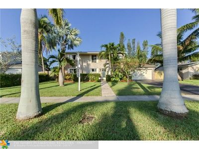 Coconut Creek Single Family Home Backup Contract-Call LA: 901 NW 45th Ave