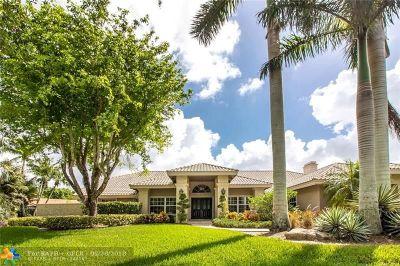 Parkland Single Family Home For Sale: 7722 Yosemite Lane