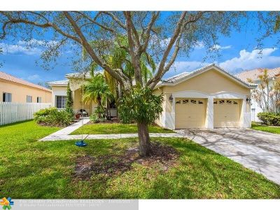 Weston Single Family Home For Sale: 856 Heritage Dr