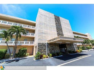 Dania Beach Condo/Townhouse For Sale: 325 SE 11th Ter #205