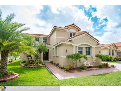 Pembroke Pines Single Family Home Backup Contract-Call LA: 16436 NW 13th St