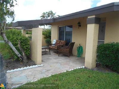 Delray Beach Condo/Townhouse Backup Contract-Call LA: 13877 Via Aurora #a #A