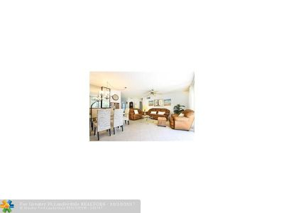 Hallandale Condo/Townhouse For Sale: 400 NE 14th Ave #224