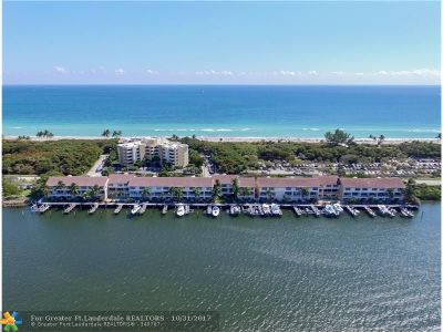 Hollywood Condo/Townhouse For Sale: 4202 N Ocean Dr #4202