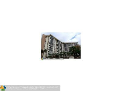 Coral Springs Condo/Townhouse For Sale: 10777 NW Sample Rd #1007