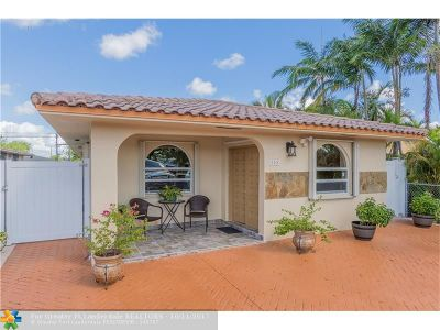 Hialeah Single Family Home Backup Contract-Call LA: 355 E 61st St