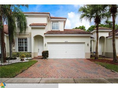 Miramar Single Family Home Backup Contract-Call LA: 18795 SW 27th Ct