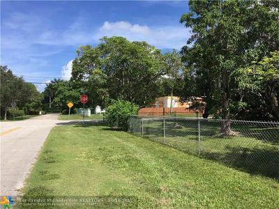 Miami Single Family Home Backup Contract-Call LA: 7420 SW 71st Ave