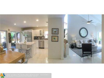 Miami Single Family Home Backup Contract-Call LA: 1085 NE 203rd Ln