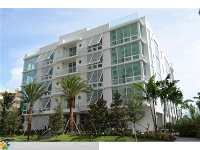 Condo/Townhouse For Sale: 353 Sunset Dr #301