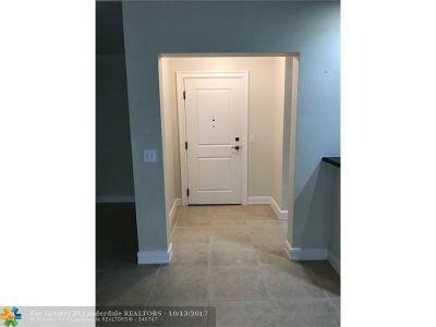 Weston Condo/Townhouse For Sale: 16101 Emerald Estates Dr #150