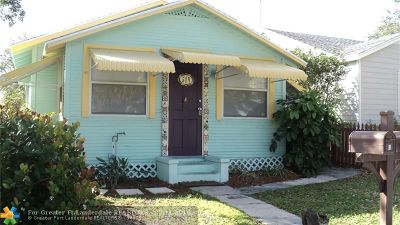 Lake Worth Multi Family Home For Sale