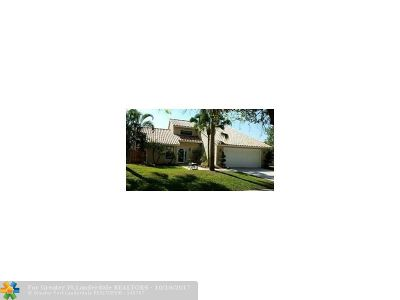 Jupiter Single Family Home For Sale: 6544 Pineloch Ct