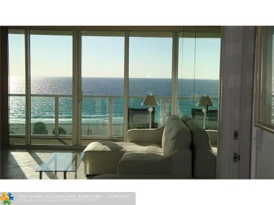 Deerfield Beach Condo/Townhouse For Sale: 333 NE 21st Ave #908