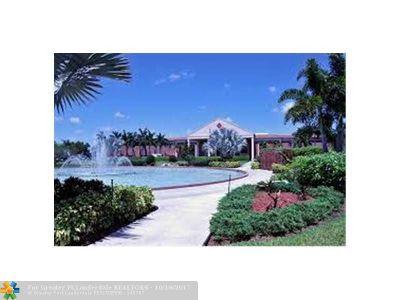 Boca Raton Condo/Townhouse For Sale: 1005 Hythe A #1005