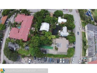 Fort Lauderdale Multi Family Home For Sale: 808 NE 2nd St