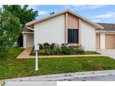 Boca Raton FL Condo/Townhouse For Sale: $224,800