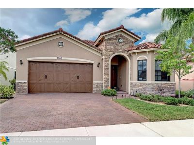 Parkland Single Family Home Backup Contract-Call LA: 7353 NW 113th Ave