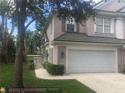 Boca Raton FL Condo/Townhouse For Sale: $509,900