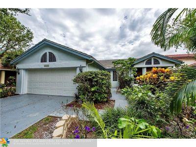 Boca Raton Single Family Home Backup Contract-Call LA: 10683 San Bernardino Way