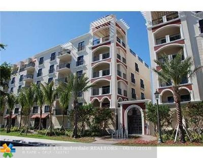 Rental For Rent: 2501 N Ocean Blvd #450