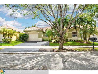 Weston Single Family Home Backup Contract-Call LA: 4164 Pine Ridge Ln