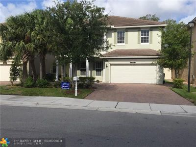 Fort Lauderdale Single Family Home For Sale: 2225 SW 16th Ter