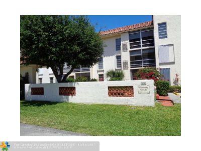 Boca Raton FL Rental For Rent: $1,100