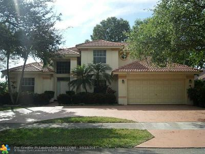 Coconut Creek Single Family Home Backup Contract-Call LA: 5613 NW 39th Ave