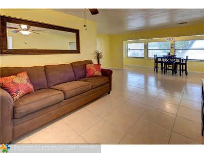 Pompano Beach Single Family Home For Sale: 626 NE 3rd Ave