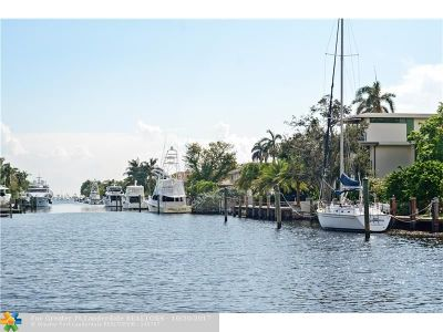 Fort Lauderdale Residential Lots & Land For Sale: 1515 SE 10th St