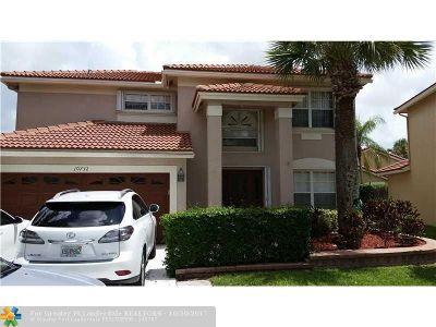 Boca Raton Single Family Home Backup Contract-Call LA: 10732 Cypress Lake Ter