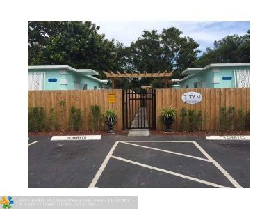 Fort Lauderdale Multi Family Home For Sale: 426 NW 14th Ave