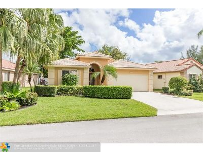 Deerfield Beach Single Family Home Backup Contract-Call LA: 348 NW 45th Ter