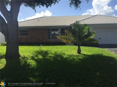 Boca Raton Single Family Home For Sale: 1331 SW 5th Ct