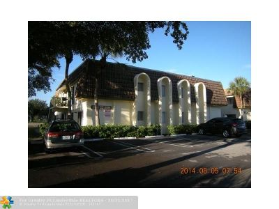 Coral Springs Multi Family Home For Sale