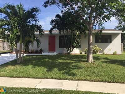 Palm Beach Gardens Single Family Home For Sale: 9324 Bellewood St