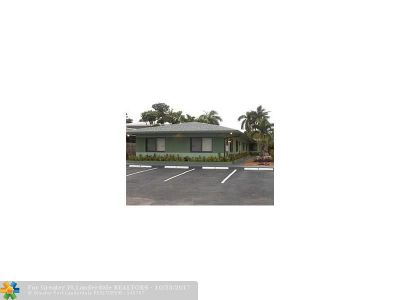 Broward County, Collier County, Lee County, Palm Beach County Rental For Rent: 2330 SE 2nd St #5