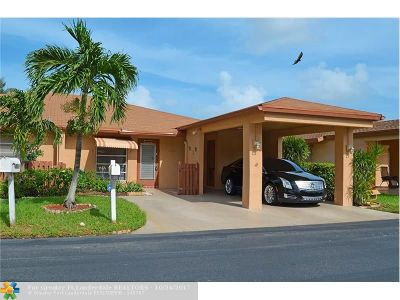 Delray Beach Condo/Townhouse Backup Contract-Call LA: 6809 Moonlit Dr #6809