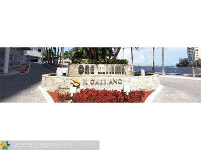 Miami Condo/Townhouse For Sale: 325 S Biscayne Blvd #2221