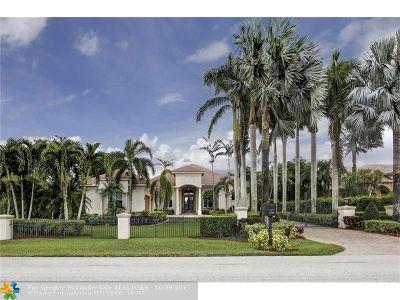 Plantation Single Family Home Backup Contract-Call LA: 11200 NW 8th St