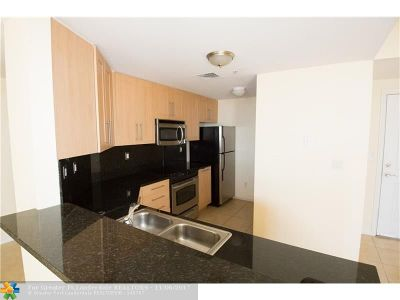 Fort Lauderdale Condo/Townhouse Backup Contract-Call LA: 511 SE 5th Ave #2014