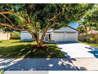 Boca Raton Single Family Home For Sale: 150 SW 15th Dr