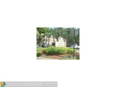 Plantation Condo/Townhouse Backup Contract-Call LA