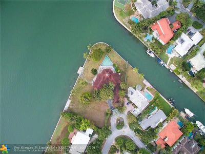 Residential Lots & Land For Sale: 4151 Palm Ln