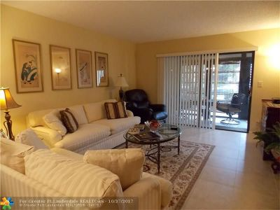 Delray Beach Condo/Townhouse For Sale: 15144 Ashland St #268